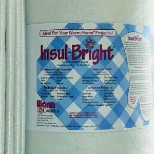 Insul-Bright Insulating Thermal Lining