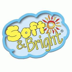 Soft & BrightⓇ