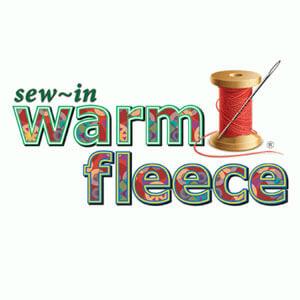 Warm Fleece & Fusible Warm Fleece