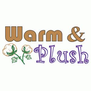 Warm & PlushⓇ Luxury Loft 100% Cotton